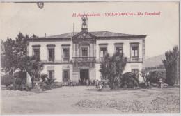 VILLAGARCIA - Palacio De Vista Alegre - Ed. Luis Bouza Trillo - Espagne