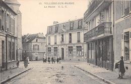 VAL DE MARNE  94  VILLIERS SUR MARNE    LA MAIRIE - Villiers Sur Marne