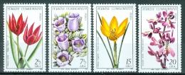 Turkey 1980 Flowers MNH** - Lot. 4124 - 1921-... Republic