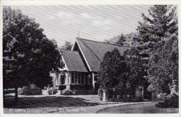 St. Luke's Episcopal Church, Hot Springs - United States