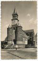 Origny En Thierache Eglise Timbrée 4 Timbres Gandon Et Bearn - France
