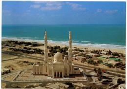 Dubai - Mosque In Jumaira Unused Postcard Bb151106 - Dubai