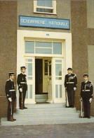 SAINT-PIERRE ét MIQUELON --Les Gendarmes - Saint-Pierre-et-Miquelon