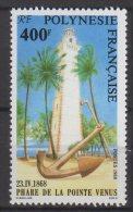 Polynésie Française N° 302 Luxe ** - Französisch-Polynesien