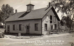 Green Trails Fork Shop, Brookfield - United States