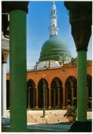 Medina Unused Postcard Bb151106 - Arabie Saoudite