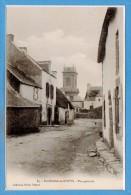 56 - SAINT GILDAS De RHUYS --  Vue Générakle - Other Municipalities