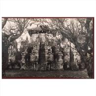 Temple  Merci De M´aider à L´identifier - Postcards
