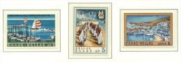 GREECE 1969 - Set MNH**
