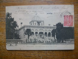 Arcachon ,, Villa Algérienne , Bassin D'arcachon - Arcachon