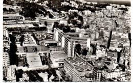 - ALGERIE - CPSM Vierge ALGER - Le Boulevard Laferrière Et La Délégation Générale - Editions JANSOL B.3004 - - Algerien