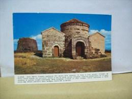 """Santa Sabina Chisetta Medioevale XII° Secolo """"Silanus"""" NU """"Sardegna"""" (Italia) - Nuoro"""
