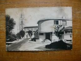 Arcachon ,, L'église St-ferdinand - Arcachon