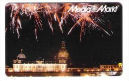 Germany - Allemagne - Media Markt - Dresden - Carte Cadeau - Carta Regalo - Gift Card - Geschenkkarte - Gift Cards