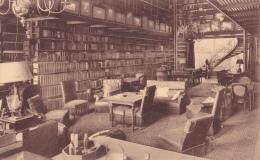 MARIEMONT : La Bibliothéque - Manage
