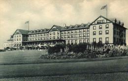 The Hotel Champlain At Bluff Point At Lake Champlain, N.Y. - NY - New York