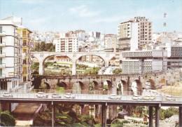RAGUSA - Panorama - I Tre Ponti - Auto - Ragusa