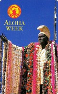 USA HAWAII 3 UNITS STATUE OF KING  1990´s  TAMURA MINT READ DESCRIPTION !!! - Hawaii