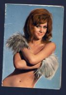 Calendrier Pin-ups Femme Seins Nus Format De Poche : Femme Dénudé 1975 - Calendriers