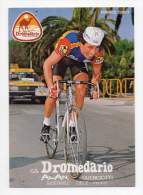 Cyclisme - Franco Conti, Sidermec, G.S. Dromedario - Cyclisme