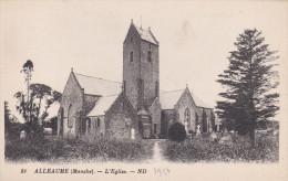 50 Alleaume - L'Eglise - Valognes - Valognes
