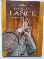 Le Gardien De La Lance, Les Disques De Phaïstos En EO, TTBE - Monsieur Jean