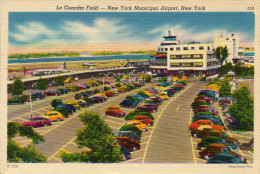La Guardua Field , New York Municipal Airport - Airports