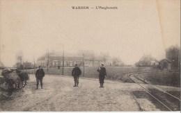 WARHEM PAS DE CALAIS L'Haeghemeule - Autres Communes