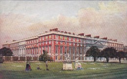 England London Southeast Front Hampton Court Palace