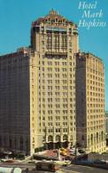 Hotel Mark Hopkins - San Francisco