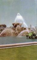 Buckingham Memorial Fountain - Chicago
