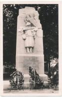 LE BLANC - Monument Aux Morts - Le Blanc
