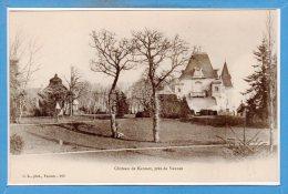 56 - CHATEAU De KEROSET - - France
