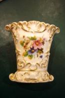 Vase De Mariée 10cms Hauteur - Céramiques
