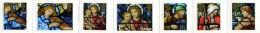 GB  2009 CHRISTMAS S/A SET OF 7V.MNH SG 2991-97 MI 2832-38 SC 2717-23 IV 3209-15 - 1952-.... (Elizabeth II)