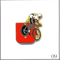 Pin´s Sport - Cyclisme / Tour De France - Equipe U. Est. Arthus Bertrand Paris. Zamac. T405-09 - Ciclismo