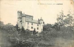 Dep - 63 - LEMPDES Chateau De Torsiac - Lempdes