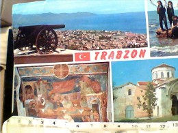 TURCHIA TURKEYE ITRABZON VUES  VB1994  FB7056 - Turchia