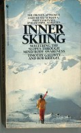 """""""INNER SKIING"""" AUTHOR TIMOTY GALLWEY YEAR 1985 PAG.191 GECKO - Novels"""