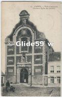 CASSEL - Ecole Communale (Ancienne Eglise Des Jésuites) (animée) - N° 14 - Cassel
