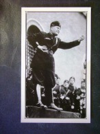 MUSSOLINI -F.G. LOTTO N°465 - Postcards