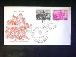 GARIBALDI -F.G. LOTTO N°465 - Cartoline
