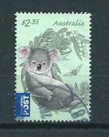 2011 Australia $2.35 Animals,dieren Used/gebruikt/oblitere - 2010-... Elizabeth II