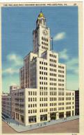 The Philadelphia Inquirer Building - Philadelphia
