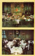 A Frank Caspar Enterprise, The Stockholm , West 51st Street - Bars, Hotels & Restaurants