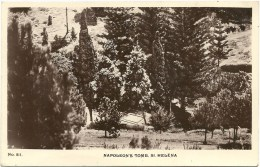 St. Helena - Napoleon's Tomb - Sainte-Hélène