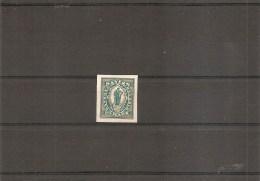 Bavière ( 189 Non Dentelé XXX -MNH) - Bavière