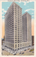 CLEVELAND, Ohio; Engineers' Bank Building, 10-20s