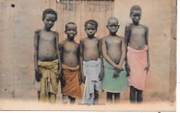 SOMALIE - Gamin Somalis - Somalie
