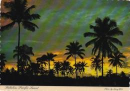 Guam Fabulous Pacific Sunset - Guam
